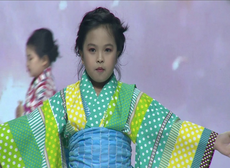 Kids' Japanese High Fashion and How to Make It More Affordable
